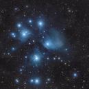 Pleiades,                                Pavel (sypai) Syrin