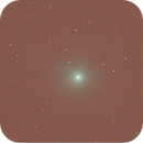 Lovejoy C/2014 Q2 (8 january 2015 21:24:42-22:20:40,                                Star Hunter