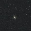 Messier 107,                                Zach Coldebella