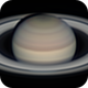 Saturn | 2019-08-22 3:02 | RGB,                                Chappel Astro