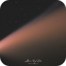 C/2020 F3 NEOWISE, LRGB,                                Brice