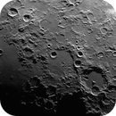 Albategnius and Hipparchus - March 31,                                Bogdan Borz