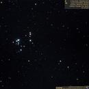 Cr83 (NGC2169, 2018.02.05, 23x3min=1h24min, convert3),                                Carpe Noctem Astronomical Observations
