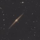 NGC4565,                                John Hosen