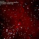 Eagle Nebula,                                John R Carter, Sr.