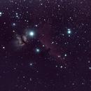 B33 Horsehead Nebula,                                G. Ralph Kuntz, MD