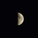 Moon,                                Mario Gromke