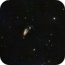 NGC 5395 et al.,                                Gotthard Stuhm