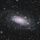 NGC 3621,                                Liu Zhuokai