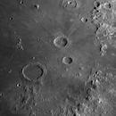 Archimedes, Aristillus & Autolycus,                                Markus A. R. Langlotz