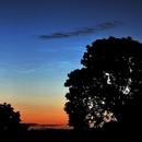 NLC Clouds 10.07.2015,                                Łukasz Sujka