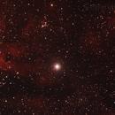 IC1318,                                Steve Ibbotson