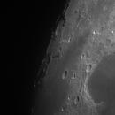 Moon 3/25/2021,                                William Maxwell