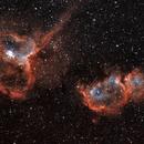IC1805&1848,                                JY