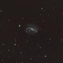 NGC 7479,                                Darktytanus