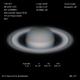 Saturn 3 July 2019,                                Geof Lewis