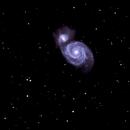 M51,                                Hajo Bijland