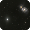 M51 ,                                Hermann Schieder