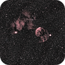 IC443 - IC444- M35,                                SPDX