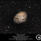 Messier 1,                                Rauno Päivinen