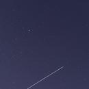 ISS 07.06.14 23:54,                                Rich Bamford