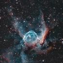 NGC 2359,                                Gianluca Belgrado