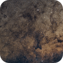 Dark structures near Gamma Sgr,                                sergio.diaz