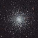 Messier 3,                                ruediger