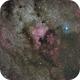 Ngc 7000 and friends,                                paddy36