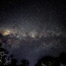 Milky Way @ Teresopolis, RJ, Brazil,                                C E Iencarelli