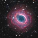 M57 RING NEBULA,                                CoFF
