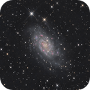 NGC-2403,                                Emiel Kempen