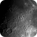 First Quarter Moon 10 Nov 2013,                                Peter Ilas