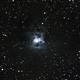 NGC 7023,                                Björn Bövers