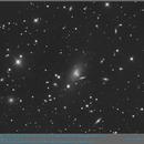 ARP 315 (NGC3832, NGC3831, & NGC3830, aka Abell 779)  Galaxy group in Lynx,                                elbee