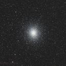 Omega Centauri,                                Martin Junius