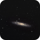 NGC 253,                                AstroAdventures