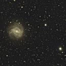 M83,                                Ray Heinle