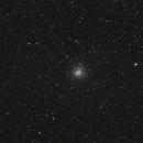 NGC3201,                                Kevin Parker