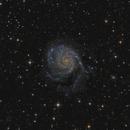 M101,                                Wolfgang Widhalm