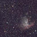 NGC 281 - Pacman Nebula,                                tphelan88