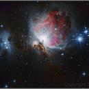 M42,                                Gottfried Meissner
