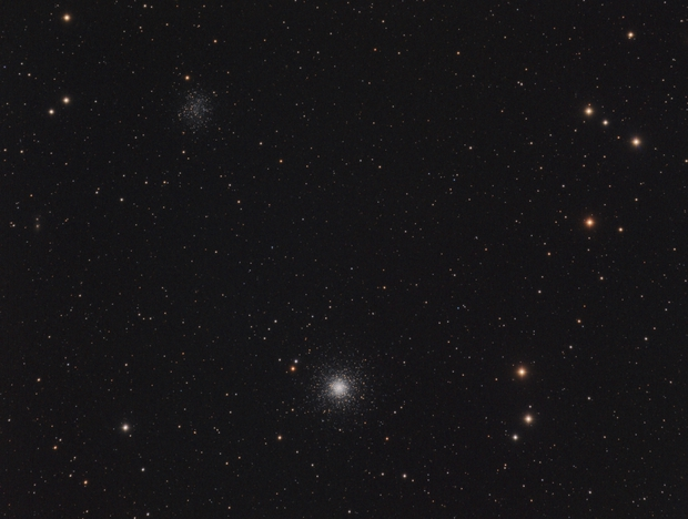 M53 NGC 5033,                                Alan