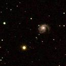 M99 area,                                Paolo Manicardi