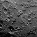 Moon, Piccolomini Crater,                                Adriano Valvasori