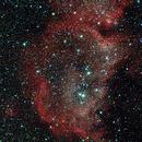 IC1848 Soul Nebula,                                Dainius Urbanavicius