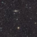 M31 Widefield,                                Christian Liska