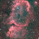 IC 1848,                                jelisa