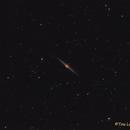 NGC 4565,                                Tino Leichsenring