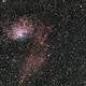 Caldwell 31 Flaming Star Nebula,                                PapaMcEuin